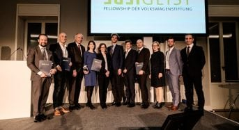 Freethinker Research Fellowships for International Students in Germany, 2018