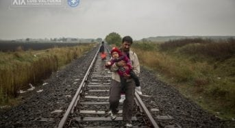 Luis Valtue ña International Humanitarian Photography Competition for Worldwide Photographers, 2019