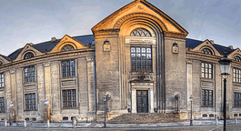 PhD Scholarship in Digital Media Research at University of Copenhagen in Denmark, 2019
