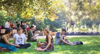 Summer Research Scholarships at University of Wollongong (UOW) in Australia, 2018