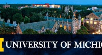 William P. Heidrich Research Fellowships for Foreign Students at University of Michigan in USA, 2019
