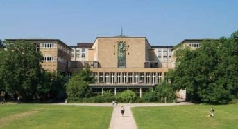 10 PhD Positions in Artes EUmanities Program at University of Cologne in Germany, 2019