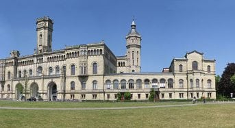 2 Full Scholarships for Doctoral Researchers at Leibniz University Hannover in Germany, 2018