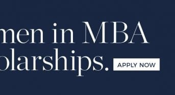 50 Women in MBA Scholarships at Sydney Business School, University of Wollongong in Australia, 2019