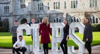 Club Scholarship for Executive MBA at Cork University Business School in Ireland, 2019