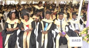Fully Funded Diploma Scholarship at Tumaini University Dar es Salaam College in Tanzania, 2019