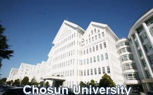Open PhD Position for International Students at Chosun University in South Korea, 2019