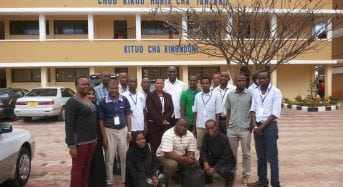 Postdoctoral and Doctoral Scholarships at Open University of Tanzania, 2019