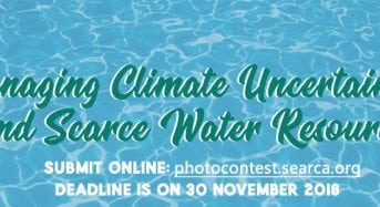 SEARCA Photo Contest for Southeast Asian Nationals, 2019