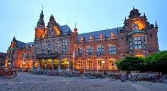 Talent Grants Master Programme in Theology & Religious Studies in Netherlands, 2019