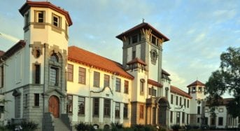 UFS Postdoctoral Research Fellowship for South African and Foreign Students, 2019