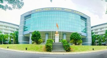 200 Full Tuition Graduate Scholarships at Ton Duc Thang University in Vietnam, 2019