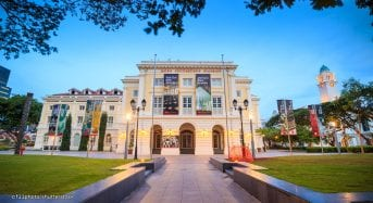 Asian Civilisations Museum Research Fellowship Grant for International Students in Singapore, 2019