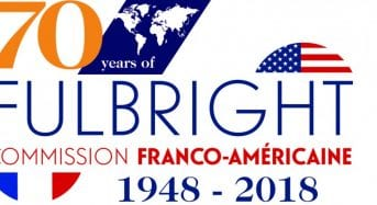 Fulbright Foreign Student Program for French Candidates at American Universities, 2019-2020