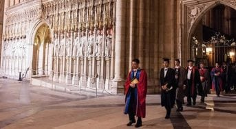 Fully Funded York Graduate Research School Scholarships for Overseas Students in UK, 2019