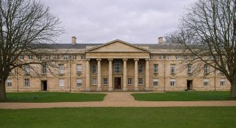 Kim and Julianna Silverman and Mays-WildResearch Fellowships at Downing College in UK, 2019