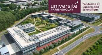 Labex DigiCosme Master Scholarships for International Students at University of Paris-Saclayin France, 2019