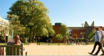 Leverhulme Doctoral Scholarship Programme for UK/EU Students at University of Sussex in UK, 2019