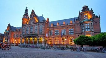 Postdoctoral Fellowship in Science Education and Communication at University of Groningen in Netherlands, 2019
