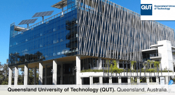 QUT International Merit Double Degree Scholarship for Undergraduates in Australia, 2019