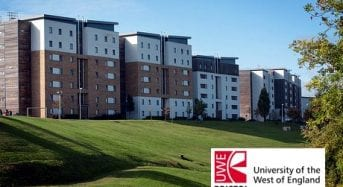 UWE Bristol Part-FundedPhD Studentship Opportunity for UK/EU Students in UK, 2019