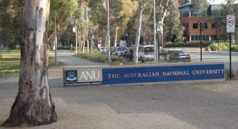 20 PhD ANU-CSC Scholarships for Chines Students at Australian National University, 2019