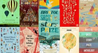 Bristol Short Story Prize International Writing Competition for Writers in UK, 2019