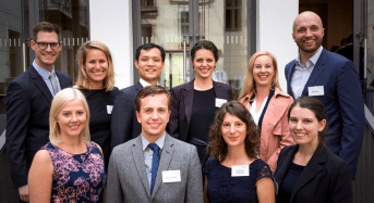 Doctoral Scholarships for International Students at Wittenberg Centre for Global Ethics in Germany, 2019