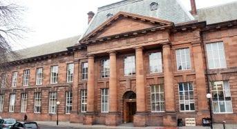 Edinburgh College of Art PG Masters Scholarships for UK/EU/OverseasStudents in UK, 2019