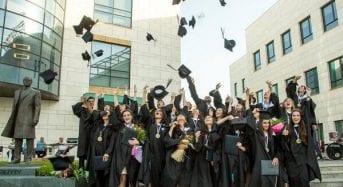 Fully Funded International Undergraduate and Graduate Fellowship at ADA University in Azerbaijan, 2019