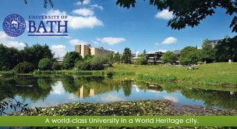 Fully Funded PhD Studentships at University of Bath and Bournemouth University in UK, 2019