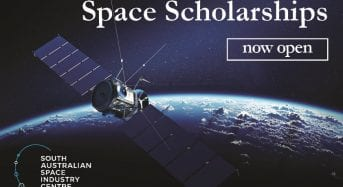 Government of South Australia Southern Hemisphere Space Studies Scholarships in Australia, 2019