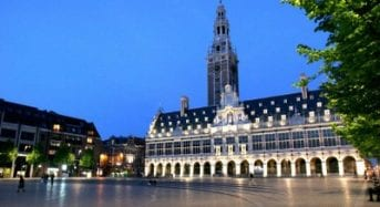 PhD Scholarships for Researchers from the South at KU Leuven in Belgium, 2019