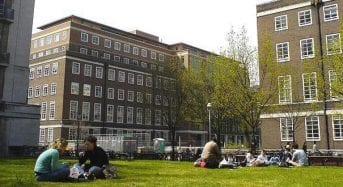 Meiji Jingu Japanese Studies Research Scholarships at SOAS University of London in UK, 2019