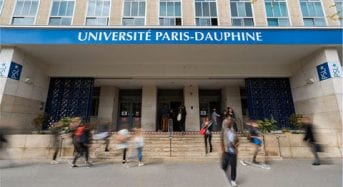 Scholarships of Excellence for Master's Degrees at Paris Dauphine University in France, 2019