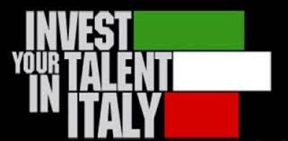 """Invest Your Talent in Italy"" Master Scholarship Program for Foreign Students in Italy, 2019-2020"