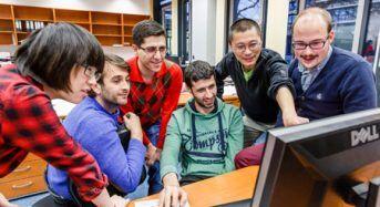 International Student Fellowship at Ruhr University Bochum in Germany, 2019