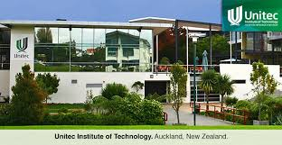 Kate Edger Practicum Awards at Unitec Institute of Technology in New Zealand, 2019