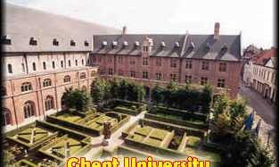 PhD Scholarship in Computer Science for International Students at Ghent University in Belgium, 2019