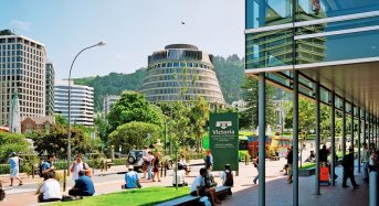 Scholarship in Ecology/MarineBiology at Victoria University in New Zealand, 2019