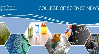 Swansea University's College of Science: MSc Scholarships for UK/EU Students in UK, 2019