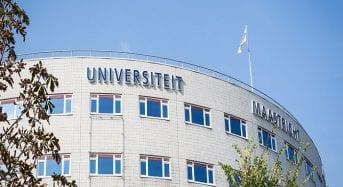UFL Elisabeth Strouven Scholarship at Maastricht University in Netherlands, 2019