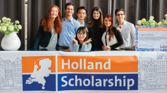 Holland Scholarships for Non- EEA International Students at Protestant Theological University in Netherlands, 2019