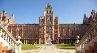 CSJR International Postgraduate Student Bursary at SOAS, University of London, UK