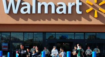 Enactus– Walmart Field Operations Internship Program