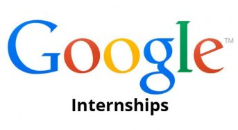 Google Software Engineering PhD Internship for Fall in CA, USA 2019