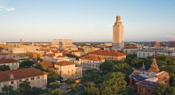 Top 10 Scholarships to Study in Texas USA