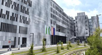 Lab Rotation Program at University of Graz in Austria