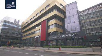 Postgraduate Research funding for UK/EU and International Students in Scotland, UK