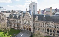 Nottingham International Undergraduate Full-FeeScholarships in the UK, 2019